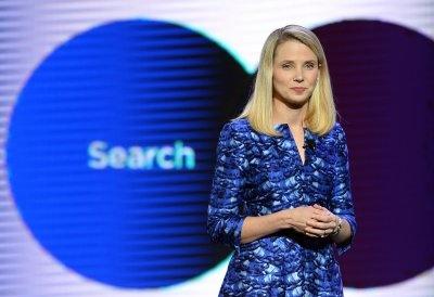 10 nguyen nhan de che Google co the sup do hinh anh 4 Marrisa Mayer, một trong các nữ tướng đầu tiên tại Google, đã chuyển sang Yahoo.