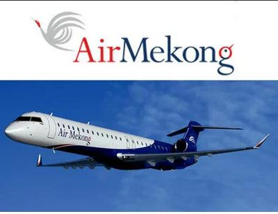 He lo nguyen nhan Air Mekong gay canh hinh anh 1 Air Mekong gẫy cánh để lại nhiều nuối tiếc về một hãng hàng không truyền thống, hoạt động khá bài bản.