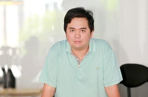 CEO GrabTaxi Viet Nam: Nguoi 'len doi' xe om hinh anh