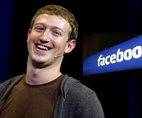 Lo bang luong 'khung' cua nhan vien Facebook hinh anh