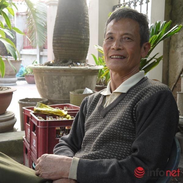 Ha Noi: Ca Lang Thanh 'Ty Phu' Nho Buon Thit Lon Hinh Anh