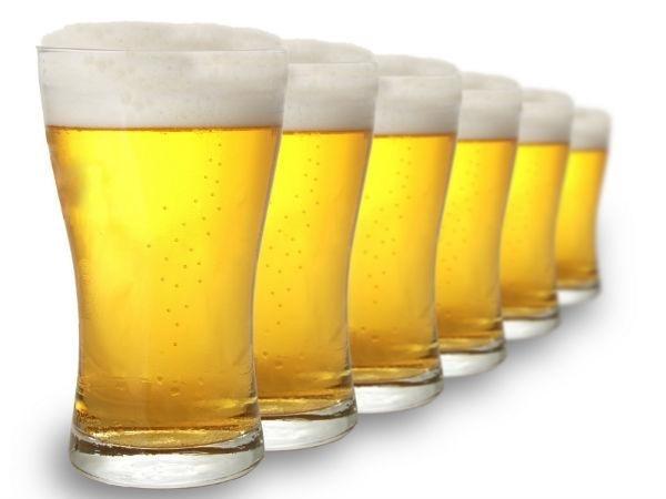 10 loi ich voi suc khoe tu viec uong bia hinh anh