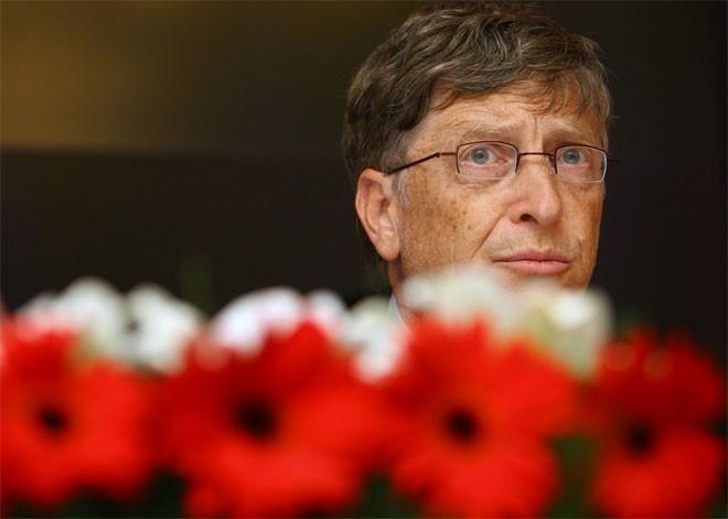 13 su that ve Bill Gates hinh anh 12 Tuy rất quan tâm đến AI, Bill Gates nói, ông 'nằm trong số những người chú ý đến siêu trí tuệ (super intelligence)'.