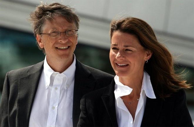 13 su that ve Bill Gates hinh anh 5 Bill Gates thường đi máy bay hạng bình dân cho tới năm 1997. Hiện ông đã có máy bay riêng và gọi đây là 'sự phô trương lớn'.