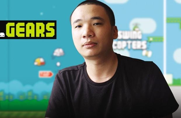 Nguyen Ha Dong: 'Lam tot tu cai nho nhat' hinh anh