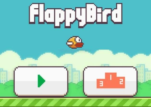 Flappy Bird lot top 50 thuong hieu noi tieng nhat the gioi hinh anh