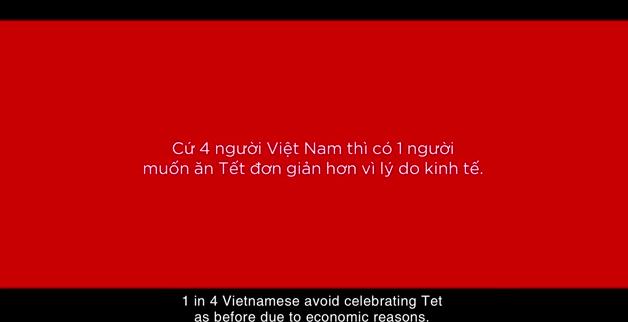 """Coca Cola: """"Tay khong van co the ve que an Tet"""" hinh anh"""