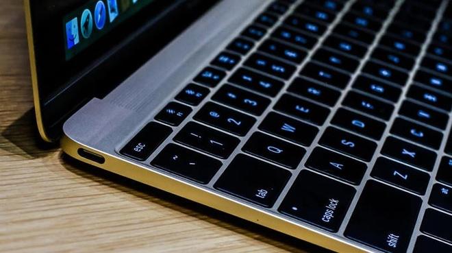 MacBook moi la mot y tuong toi? hinh anh 2