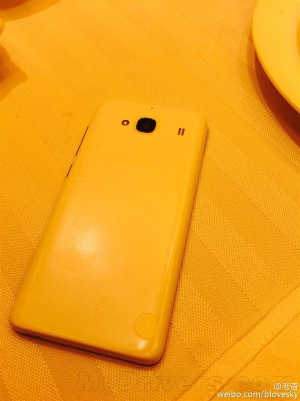 Xiaomi muon dua gia smartphone ve muc re khong tuong hinh anh 1