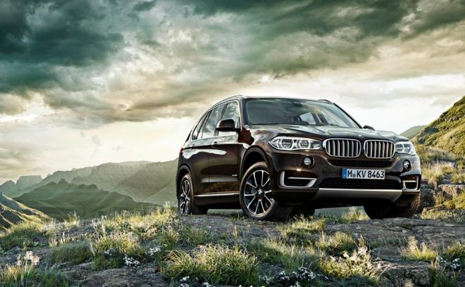Hiem hoa tu tui khi BMW X5 the he moi hinh anh