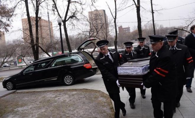Nga tim ra ke chu muu am sat ong Boris Nemtsov hinh anh