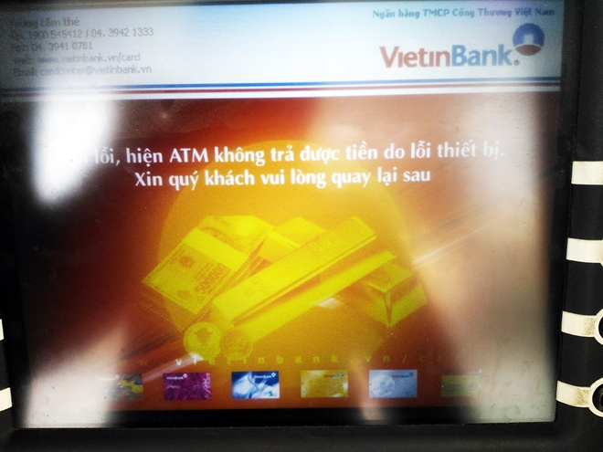 Hang loat ATM nghi Tet som hinh anh 2