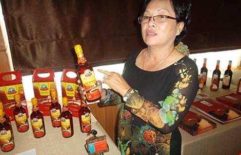 Moi lo nguoi Thai 'muon ten' dac san Viet hinh anh