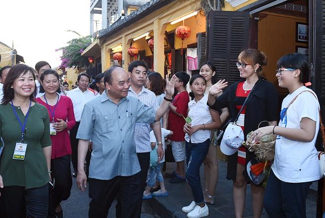 Mo hoi nghi 'Dien Hong' ve phat trien du lich hinh anh
