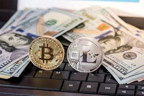 Bitcoin bi 'danh bai' ve toc do tang gia hinh anh