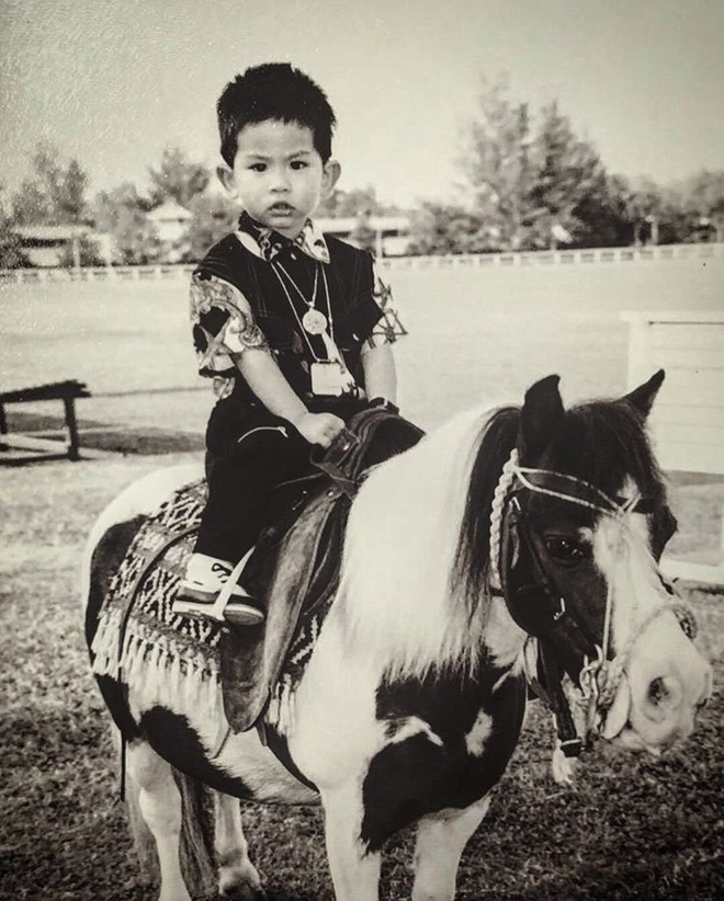 Hoang tu Brunei Abdul Mateen anh 1