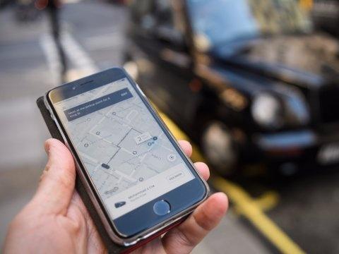 Uber va con khung hoang 'quay roi tinh duc' hinh anh 3