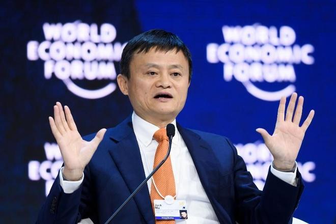CEO 'cho hang gia khet tieng' Alibaba len tieng chong hang gia hinh anh