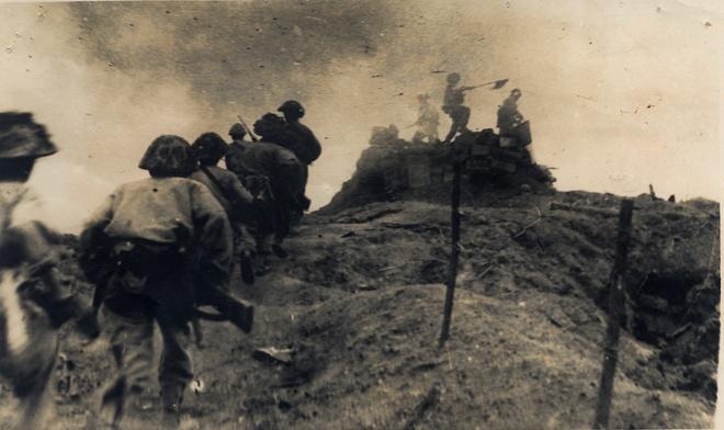 Nhung buc anh hiem ve chien thang Dien Bien Phu nam 1954 hinh anh 7 3133.jpg