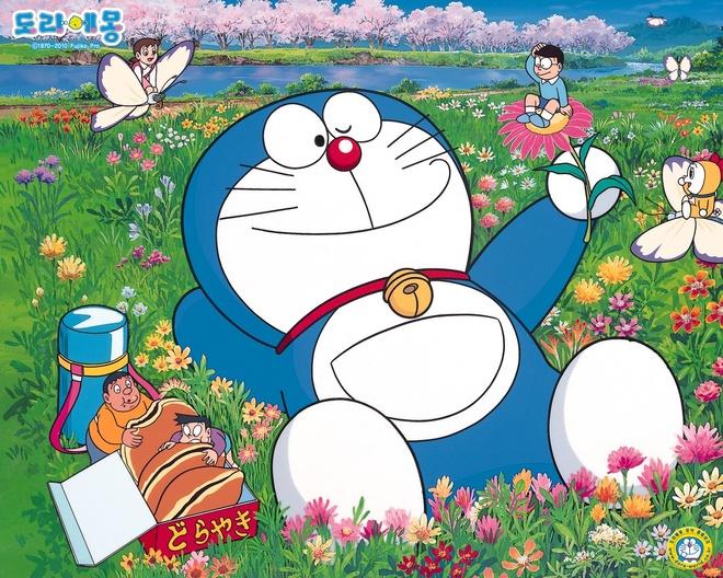 Doraemon anh 6