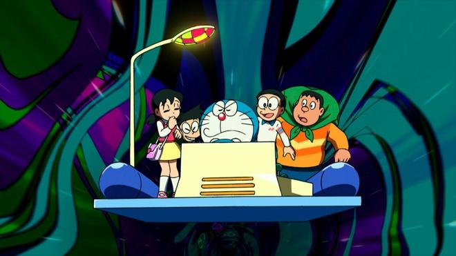 Doraemon anh 7