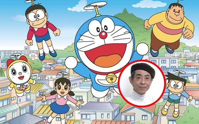 Doraemon anh 1