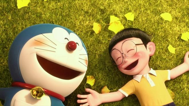 Doraemon anh 5