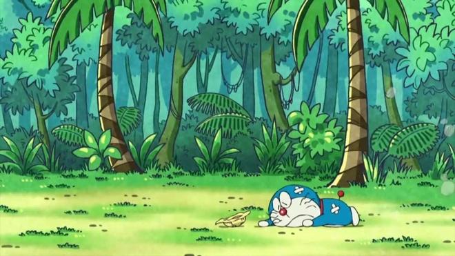 Doraemon anh 2