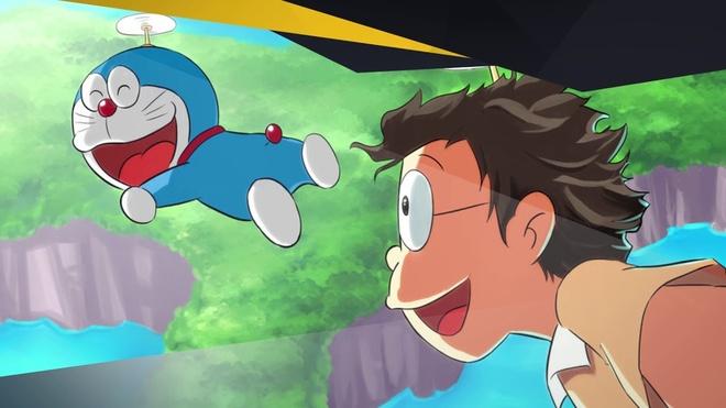 Doraemon anh 8