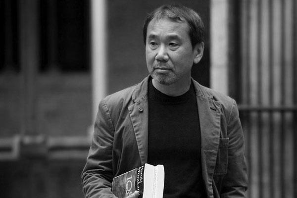 Haruki Murakami anh 7