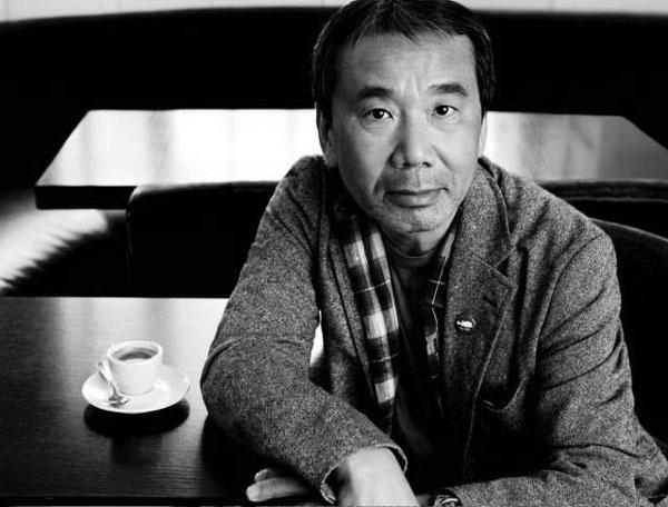Haruki Murakami anh 8