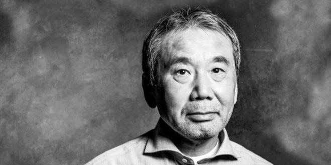 Haruki Murakami anh 4