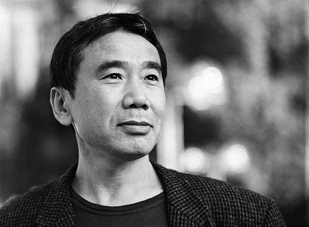 Haruki Murakami anh 1