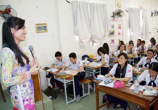 TP.HCM thuong Tet cho giao vien 1,4 trieu dong hinh anh