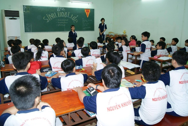 Cuu hoc sinh Nguyen Khuyen: 'Tram cam, suyt tu tu nhung khong hoi han' hinh anh