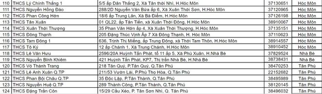 TP.HCM cong bo 145 diem thi lop 10 hinh anh 8