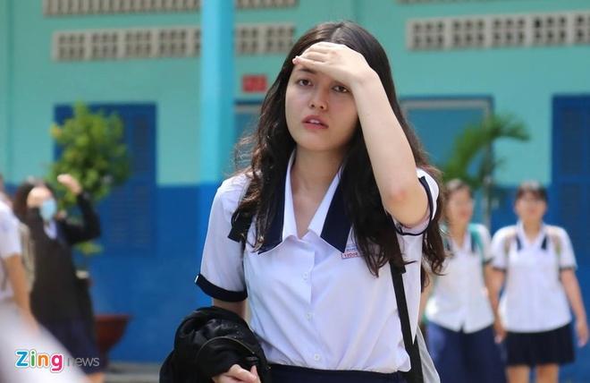 Bo truong Phung Xuan Nha: Ky thi THPT dac biet nhe nhang hinh anh 1