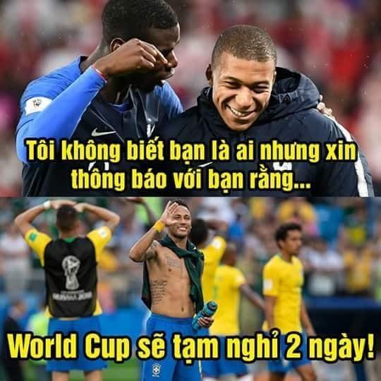 Fan bong da hut hang khi nhan ra World Cup tam nghi 2 ngay hinh anh 7