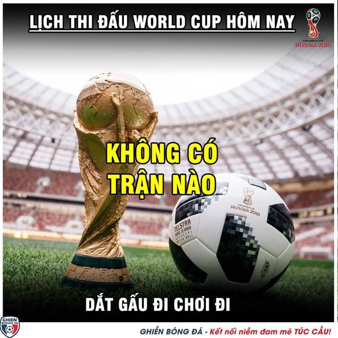 Fan bong da hut hang khi nhan ra World Cup tam nghi 2 ngay hinh anh 8