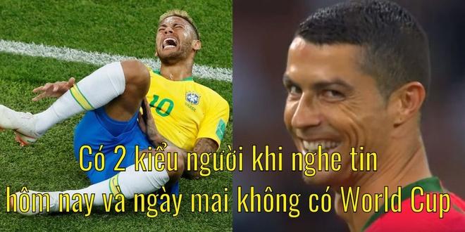 Fan bong da hut hang khi nhan ra World Cup tam nghi 2 ngay hinh anh 9
