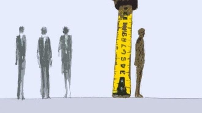 Nu sinh su pham khong the lam giao vien vi chi cao 1,4 m hinh anh