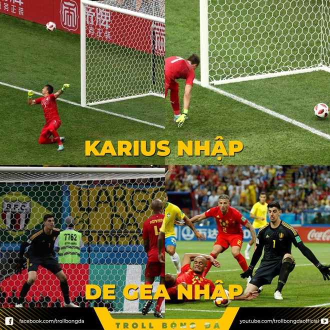 'Thanh an va' Neymar de lai World Cup loat anh che truoc khi ve nuoc hinh anh 8