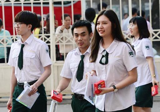 Hon 87% thi sinh tinh Dong Nai duoi diem trung binh mon Lich su hinh anh