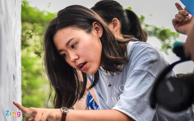 Diem thi THPT quoc gia 2018 cua Tien Giang hinh anh