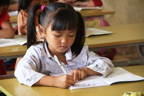 Thanh Hoa: Nam hoc moi se cam nhieu khoan thu trong cac nha truong hinh anh 1