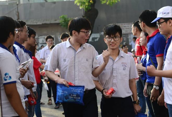 DH Quy Nhon cong bo diem chuan 2018 hinh anh
