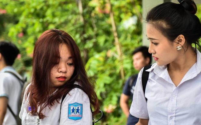 Diem chuan Dai hoc Cong nghe Giao thong van tai hinh anh