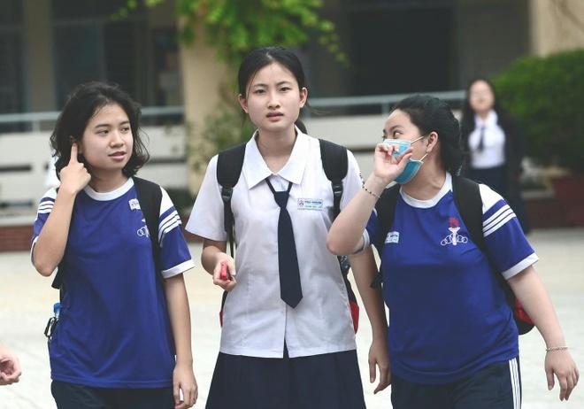 Diem chuan DH Ton Duc Thang tu 17-22 hinh anh