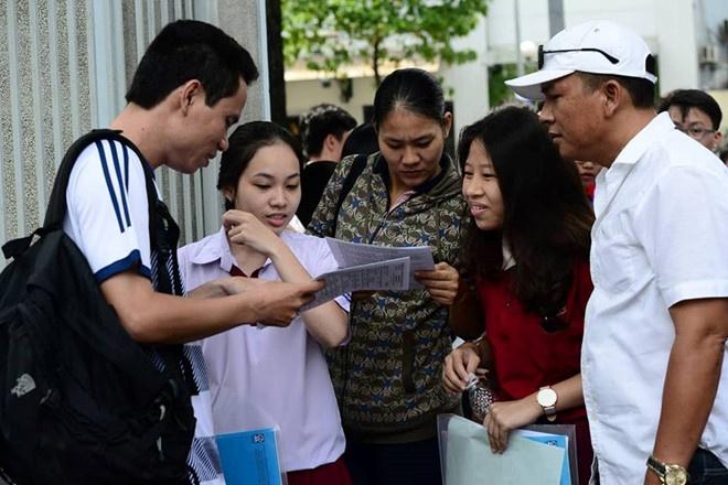 Diem chuan DH Quang Binh, Kinh doanh va Cong nghe Ha Noi hinh anh