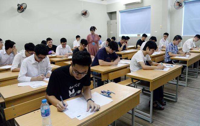 Diem chuan DH Tai chinh - Ke toan tu 13-14 hinh anh
